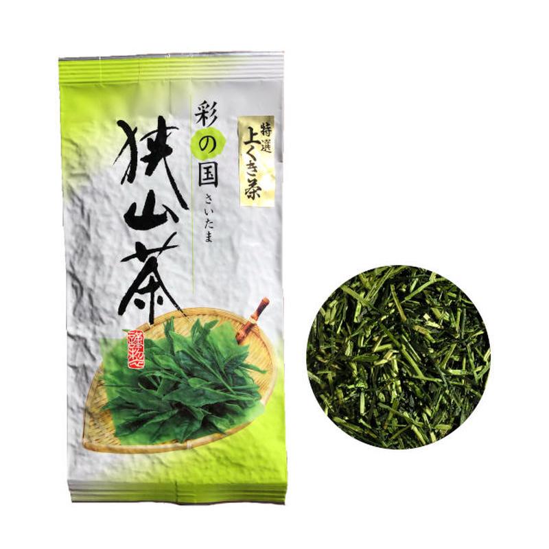 特選上くき茶 100g