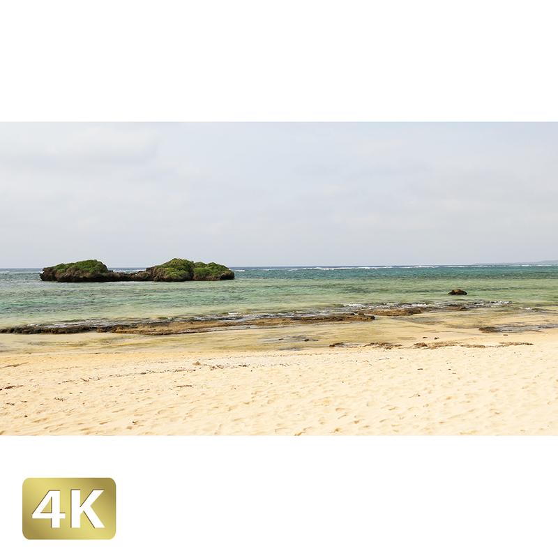1023026 ■ 西表島 星砂の浜