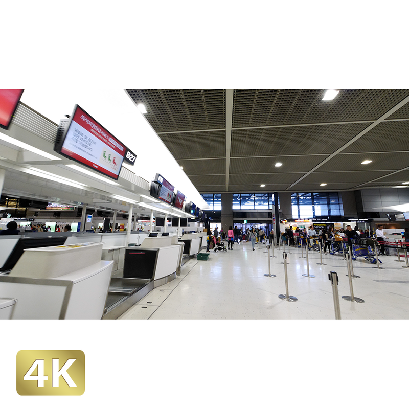 1031045 ■ 成田空港 第2ターミナル