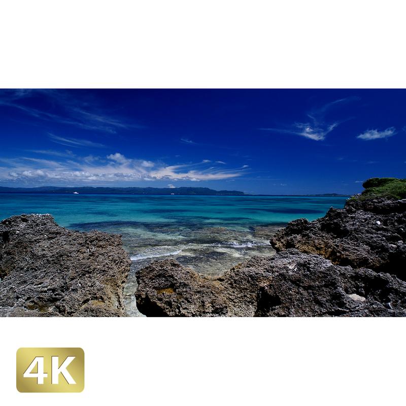 1026021 ■ 黒島 西の浜