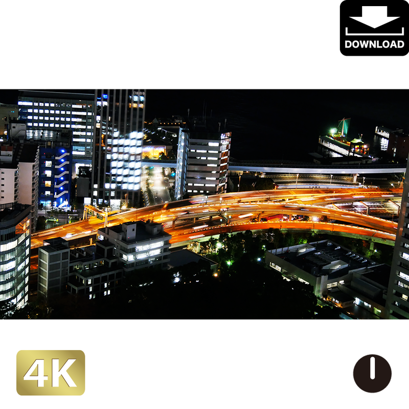 2028076 ■ 東京 浜崎橋