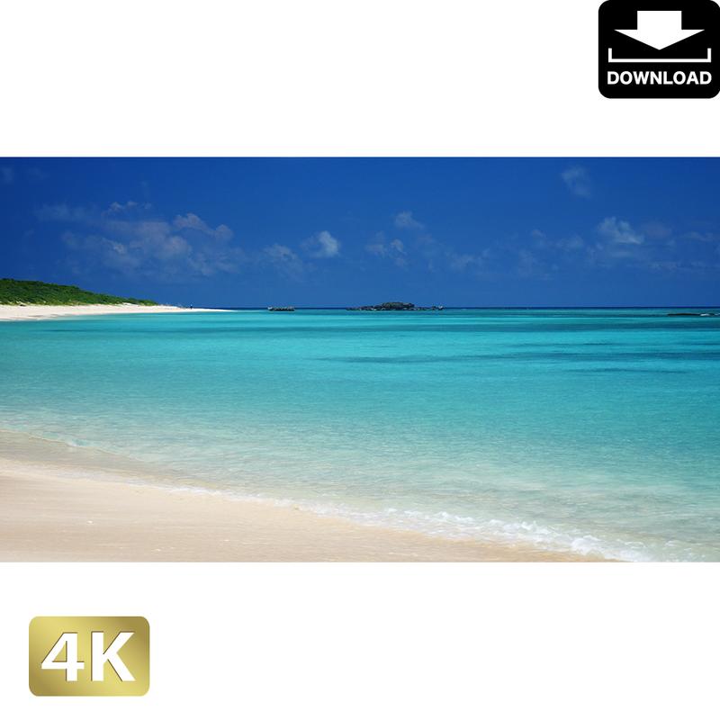 2040003 ■ 波照間島 ニシ浜