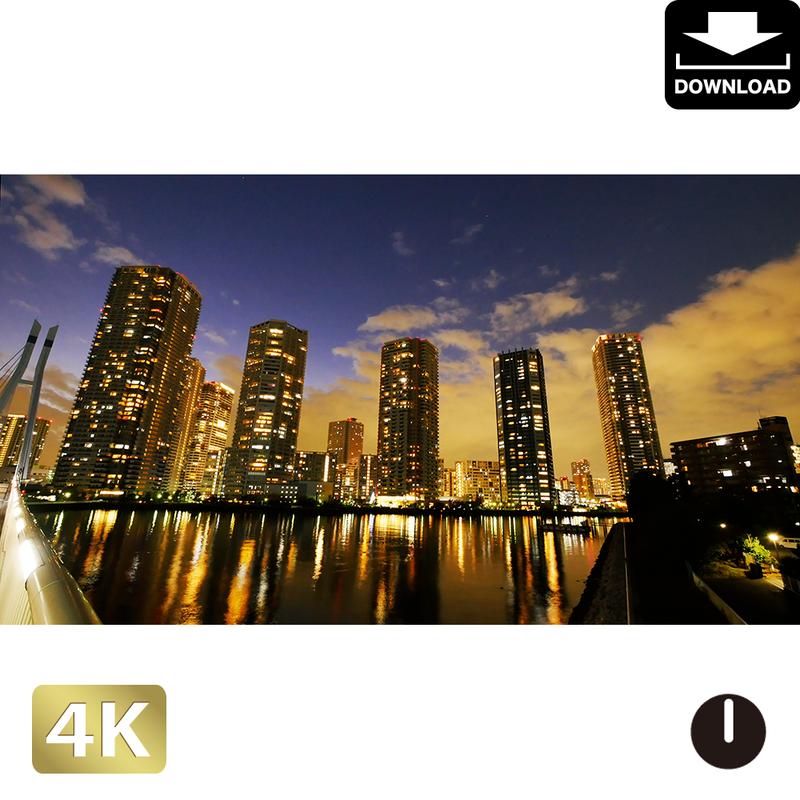 2028067 ■ 東京 東雲
