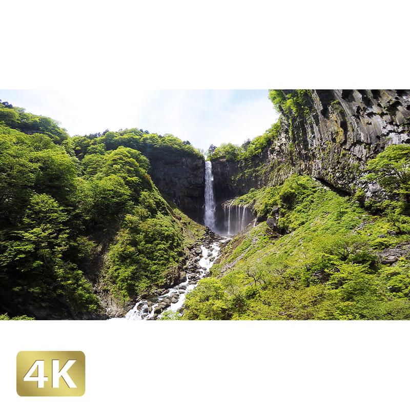 1001004 ■ 日光 華厳の滝