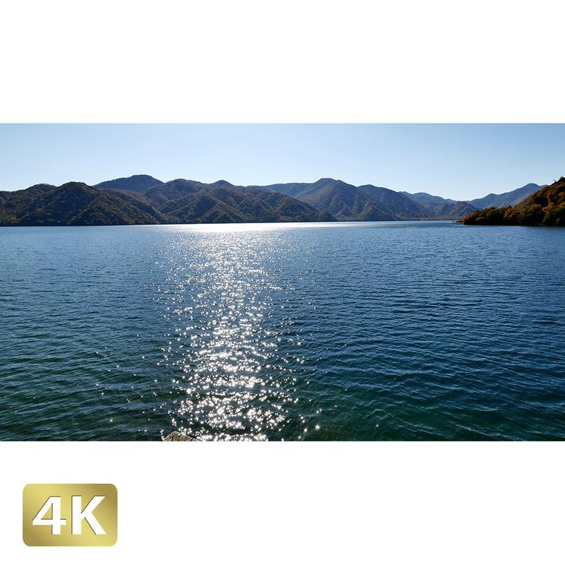 1014003 ■ 日光 紅葉 中禅寺湖
