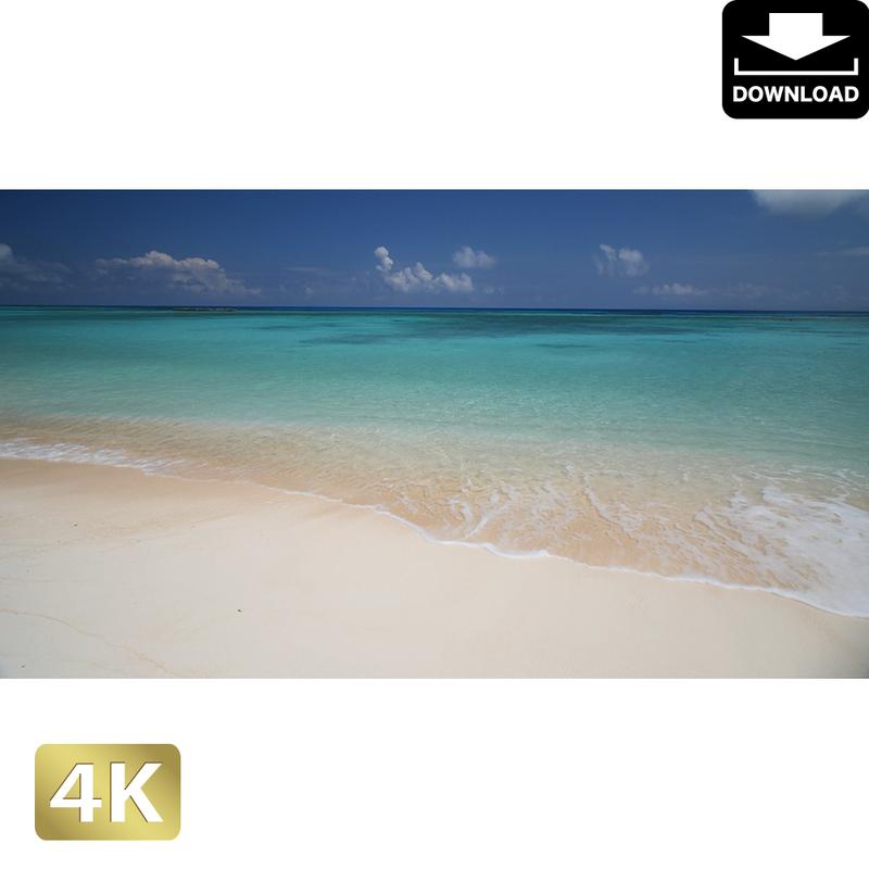 2040055 ■ 波照間島 ニシ浜