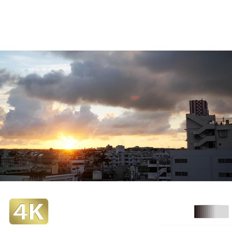 1038022 ■ 石垣島 石垣の夜明け