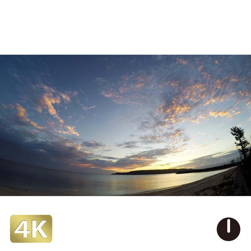 1008001 ■ 沖縄本島 ウッパマビーチ