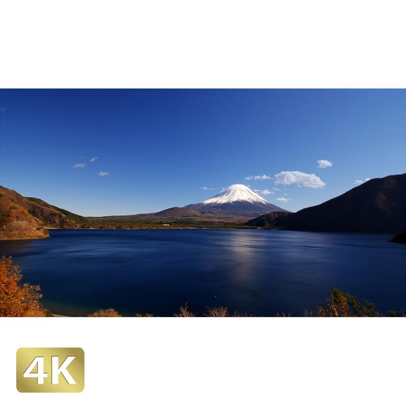 1018070 ■ 富士山 本栖湖
