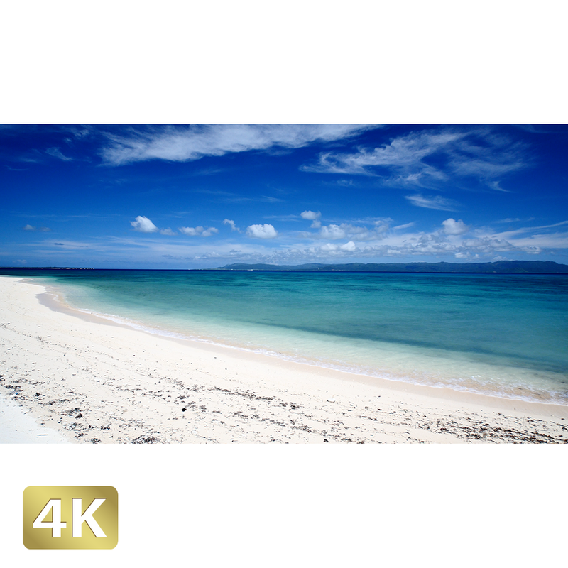 1026013 ■ 黒島 西の浜