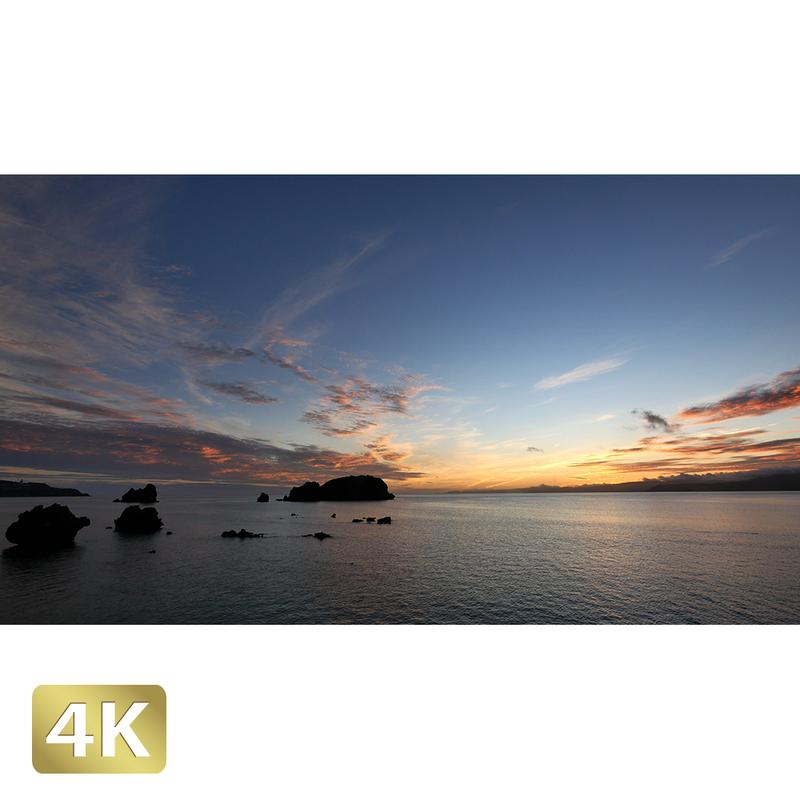 1008011 ■ 沖縄本島 屋我地島の海岸