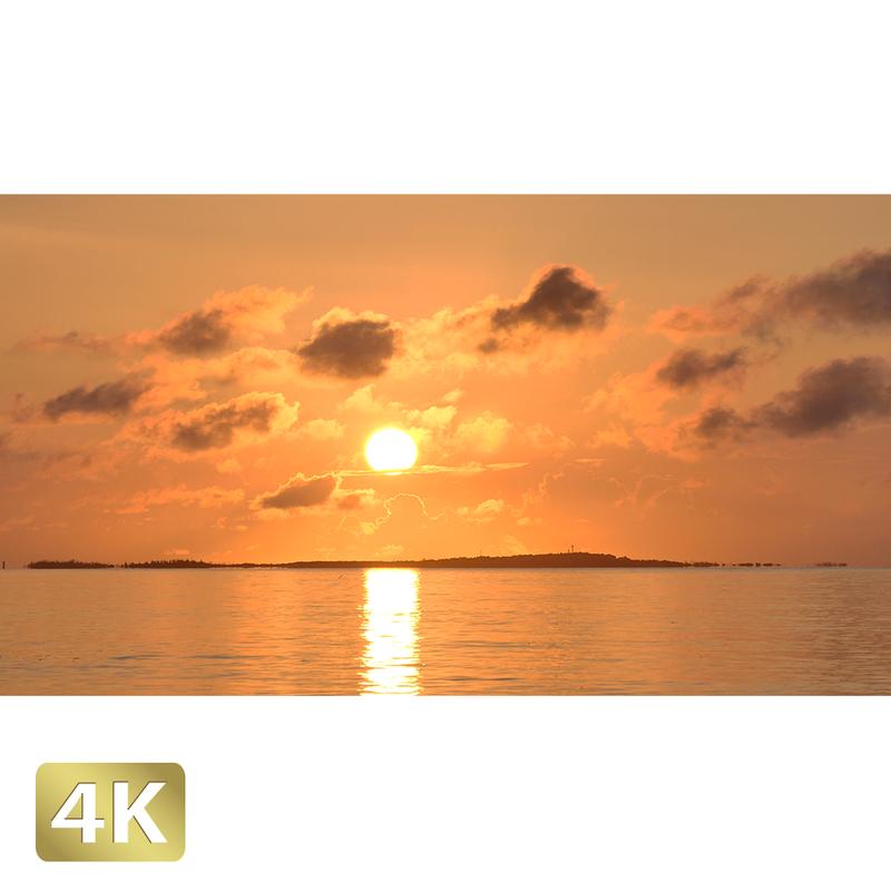 1013008 ■ 沖縄 中城の日の出