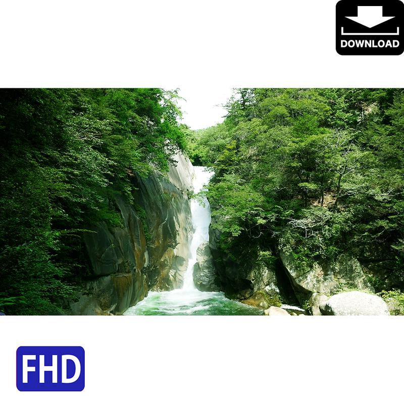 4011002 ■ 昇仙峡 仙娥滝