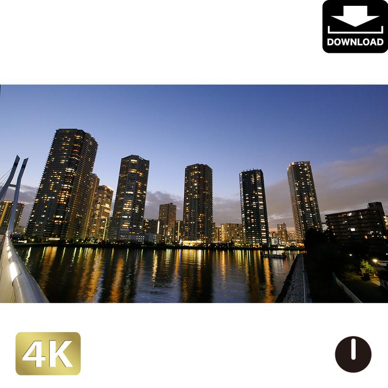 2028068 ■ 東京 東雲