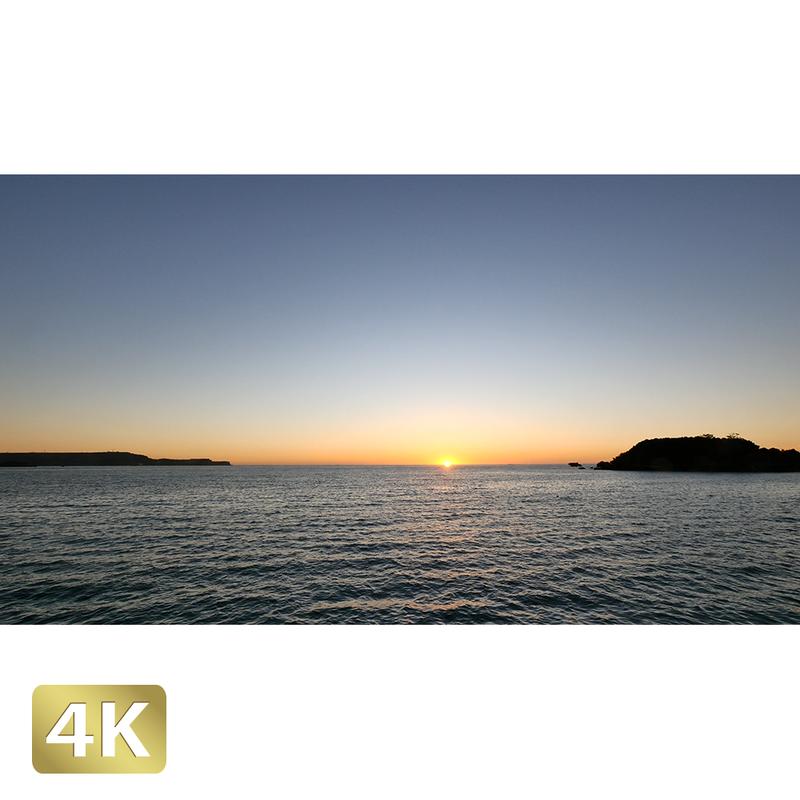 1008016 ■ 沖縄本島 浜比嘉島の海岸