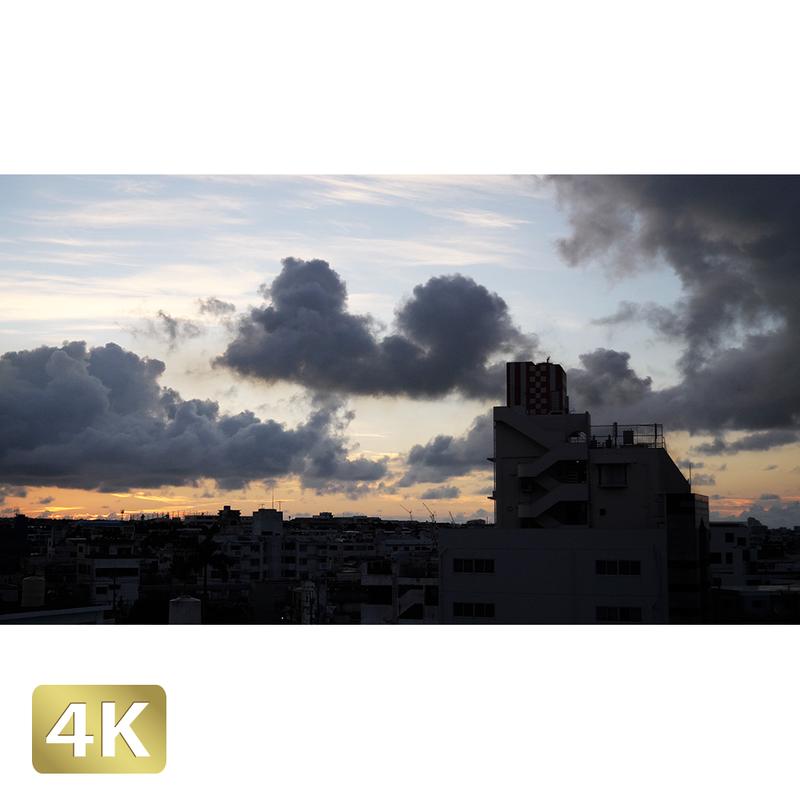 1038021 ■ 石垣島 石垣の夜明け