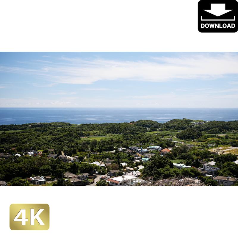 204222 ■ 沖縄 宮城島