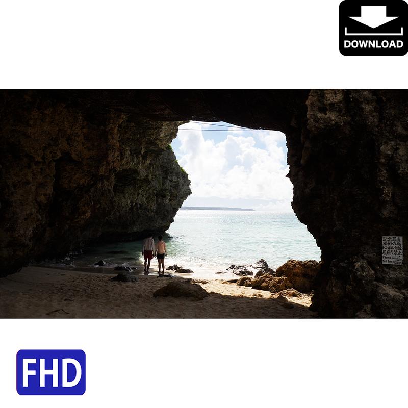 4041144 ■ 宮古島 砂山ビーチ