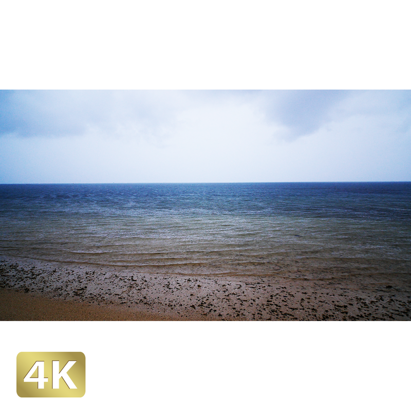 1027033 ■ 小浜島 小浜リゾート雨