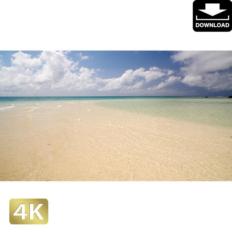 2038020 ■ 石垣島 浜島