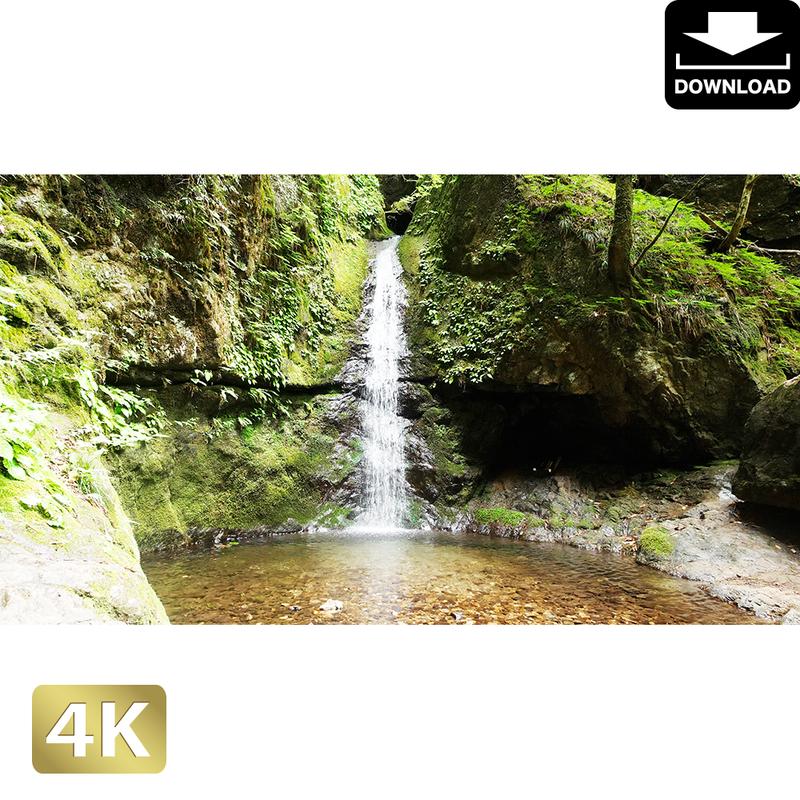 2037060 ■ 御岳山 七代の滝