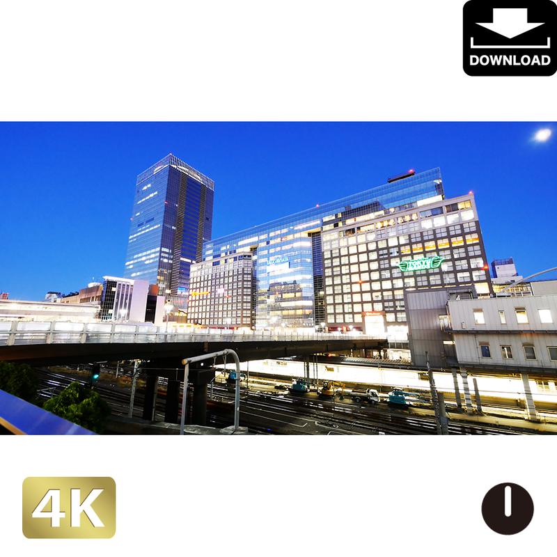 2028092 ■ 東京 南新宿