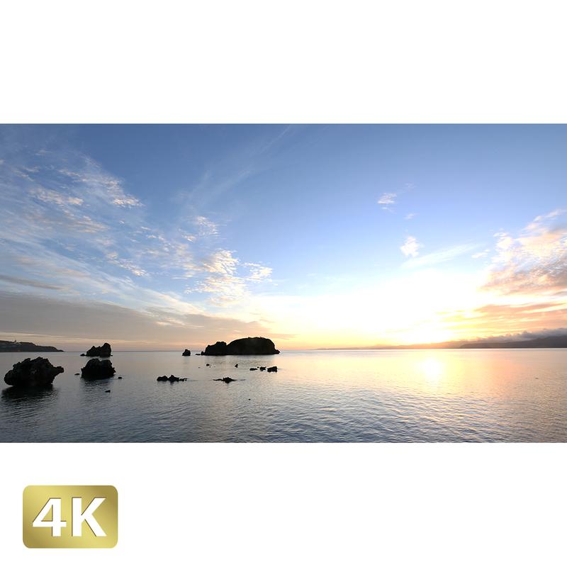 1008013 ■ 沖縄本島 屋我地島の海岸