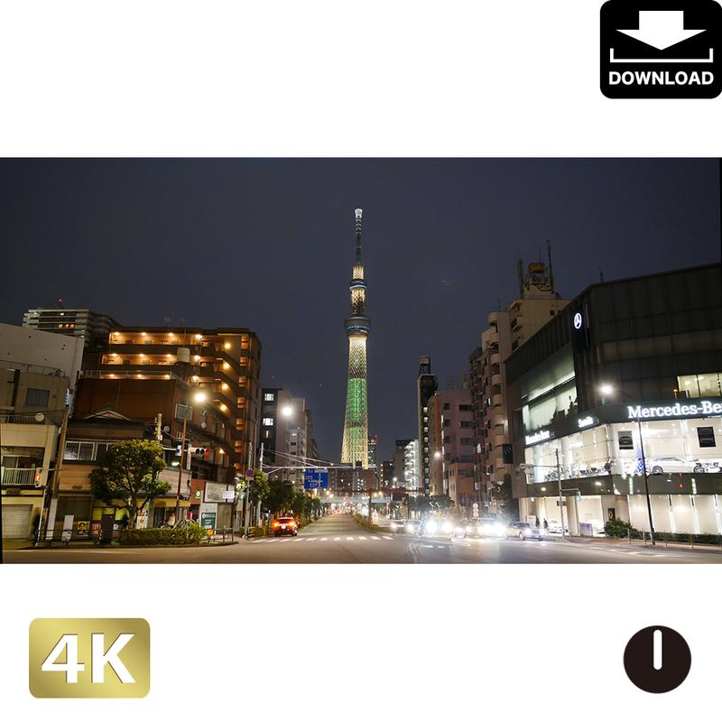 2028060 ■ 東京 スカイツリー