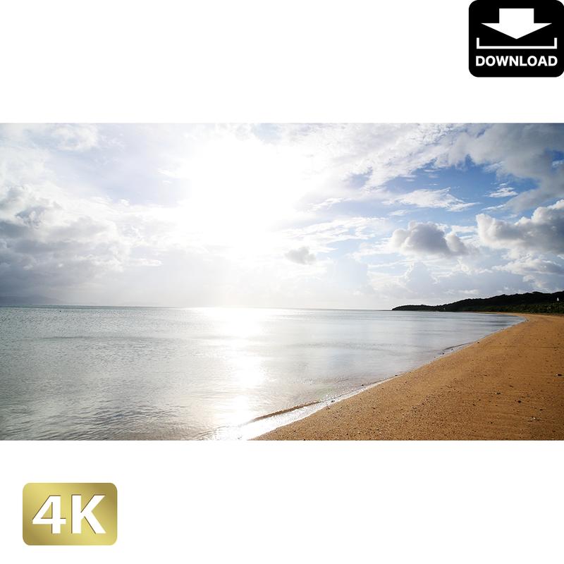 2027036 ■ 小浜島 トゥマールビーチ