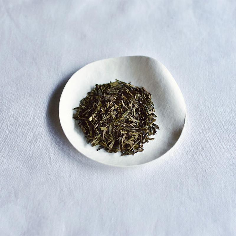 水 / 特別栽培ほうじ茶