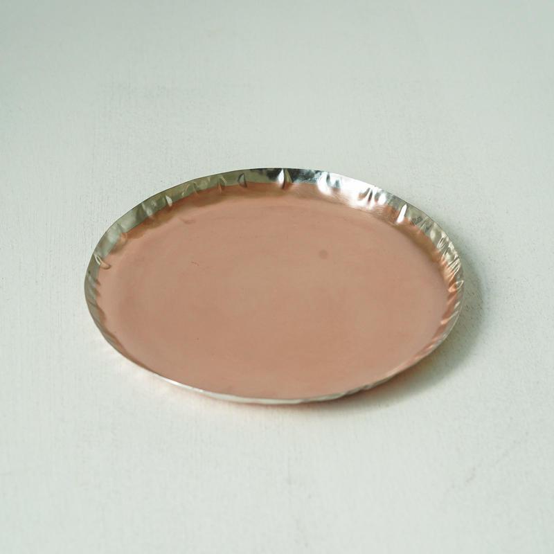 thin ドーナツ皿(Mサイズ)