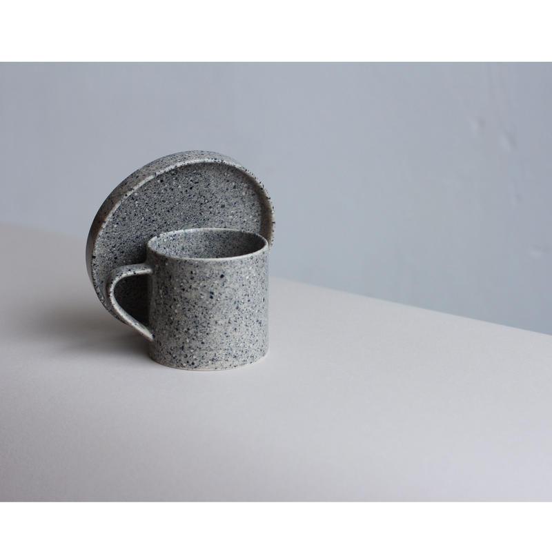 サイドプレート Brunfarin(三温糖)