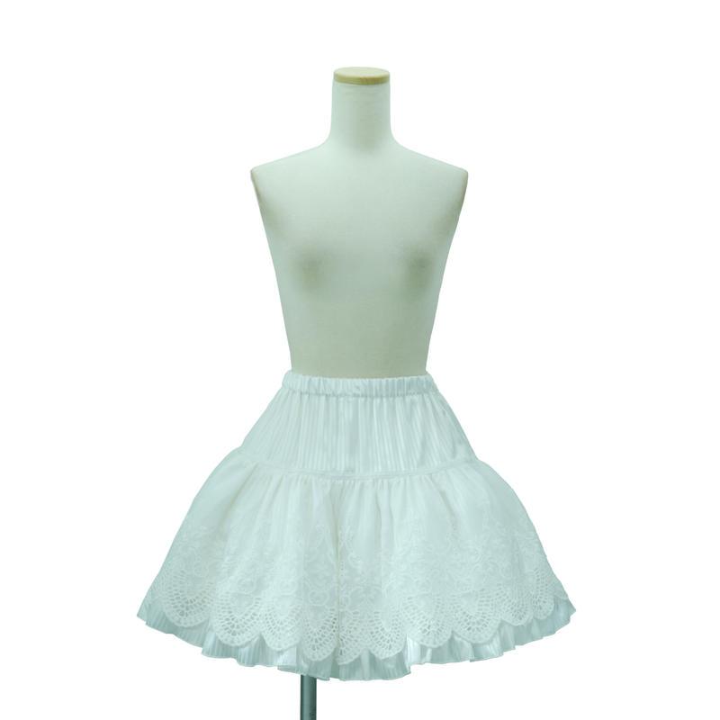 """●ラスト1点●""""Camellia""""レーススカート"""