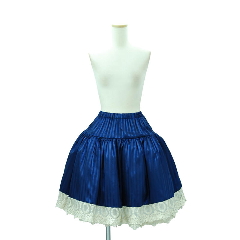 """Elisabetta""レーススカート"
