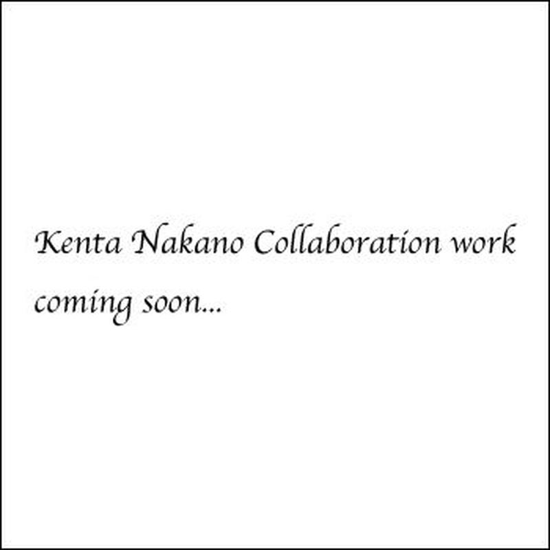 Kenta Nakano Collaboration work coming soon...
