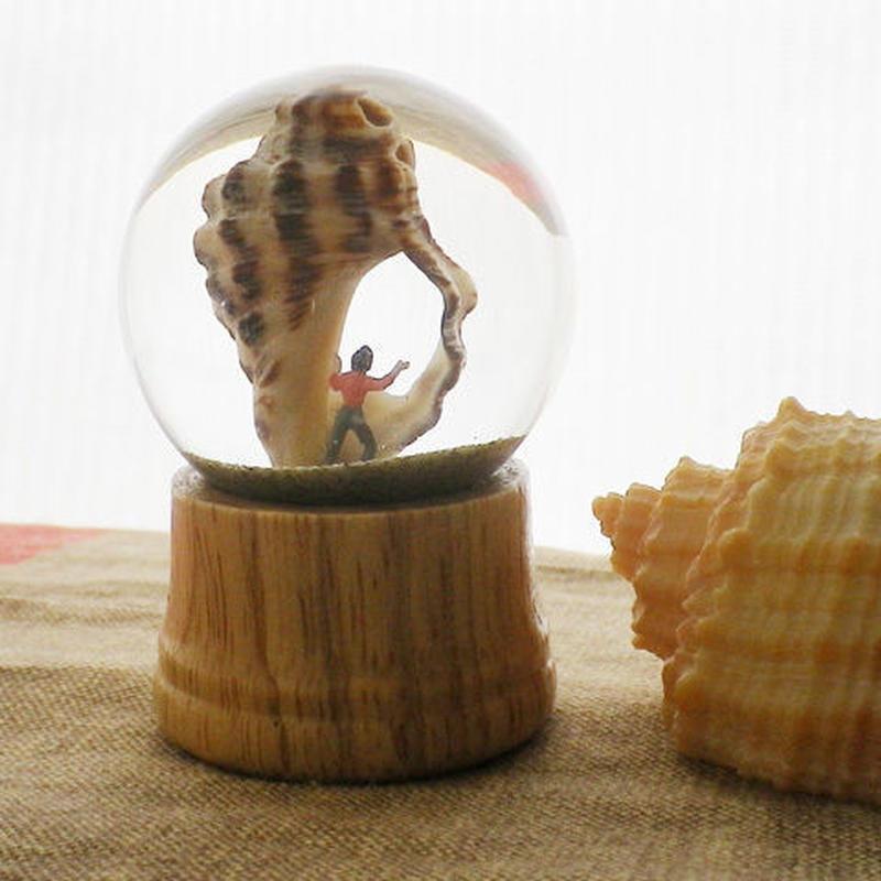 砂ドーム - snail house -