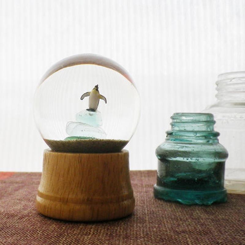 砂ドーム - glass berg -