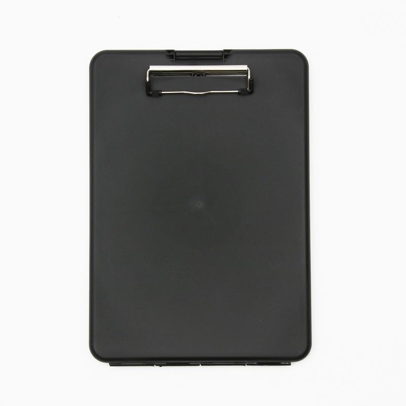 スリムメイト(A4サイズ クリップボード ) -  ブラック