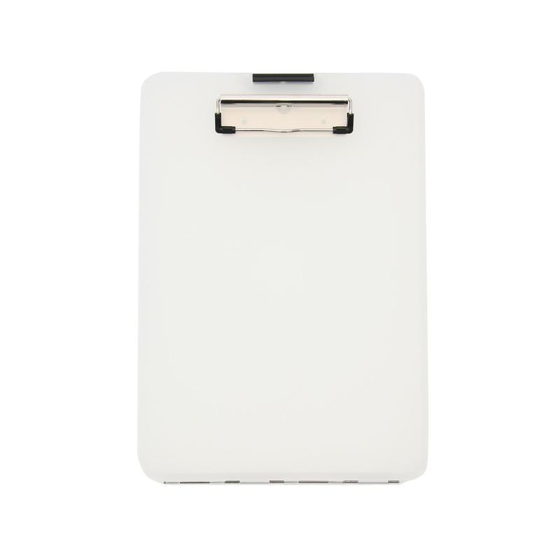 スリムメイト(A4サイズ クリップボード) -  クリア