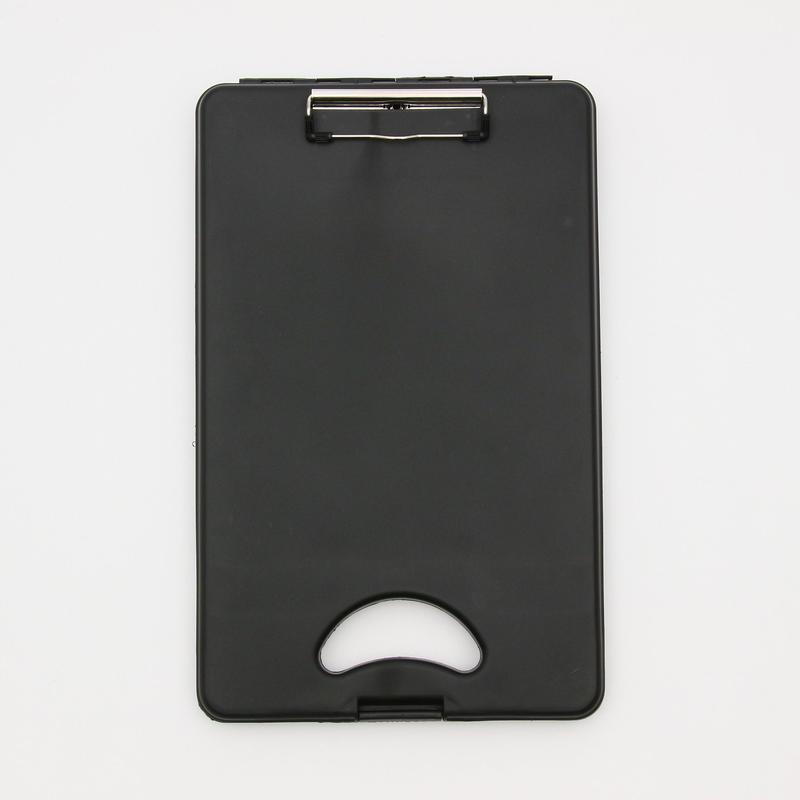 デスクメイト(クリップボード) - ブラック