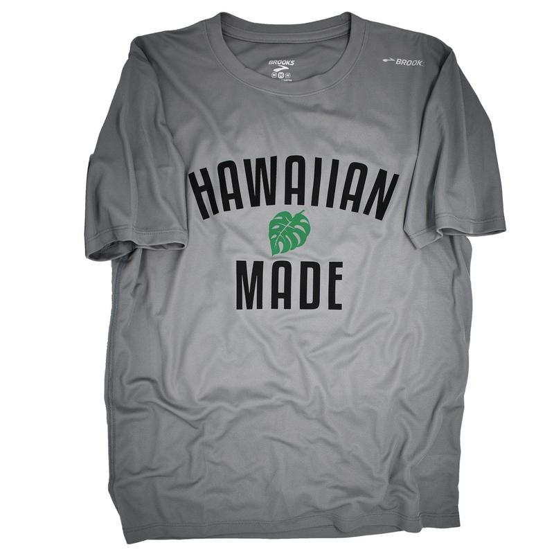 HAWAIIAN MADE T GR