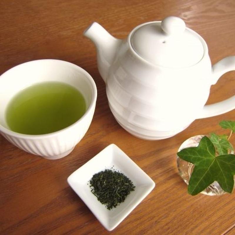 健康野草茶