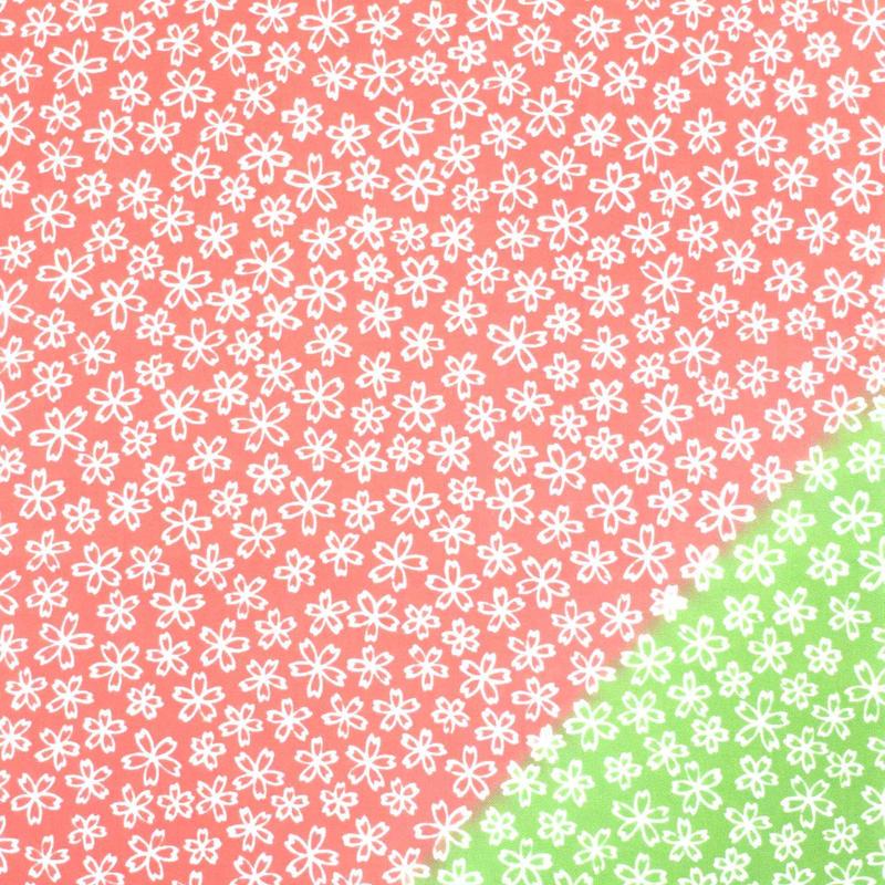 復刻てぬぐい<満開桜>春色