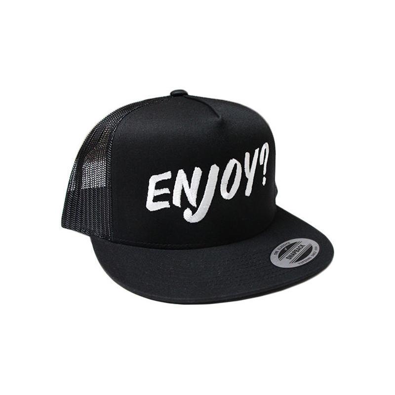 ENJOY MESH CAP