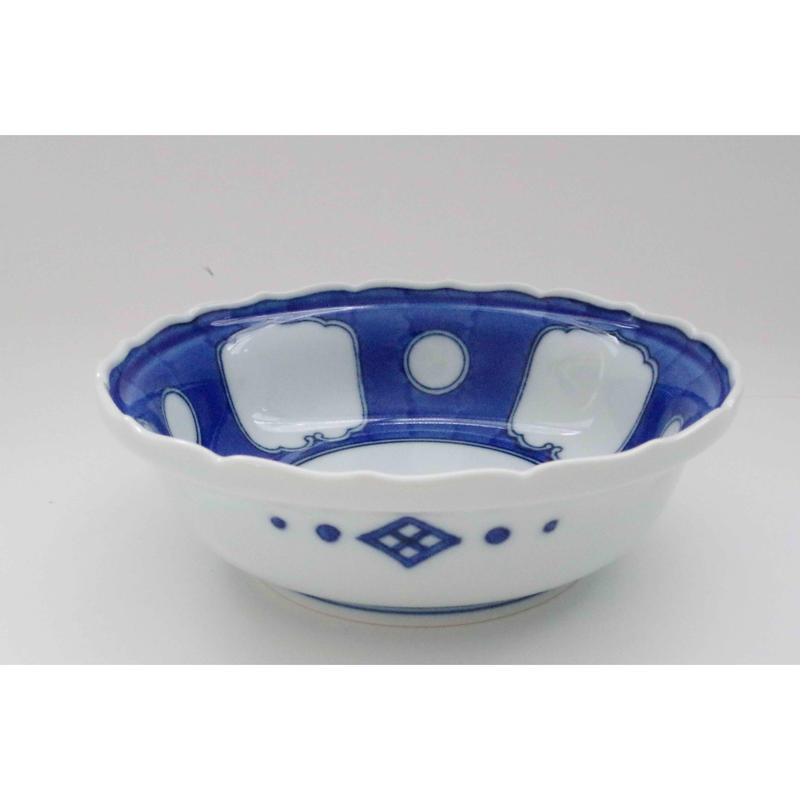有田焼の浅鉢