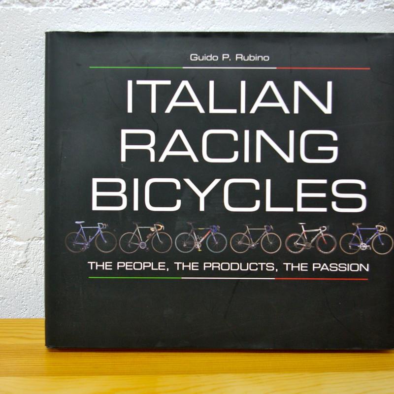 ITALIAN RACING BICYCLES