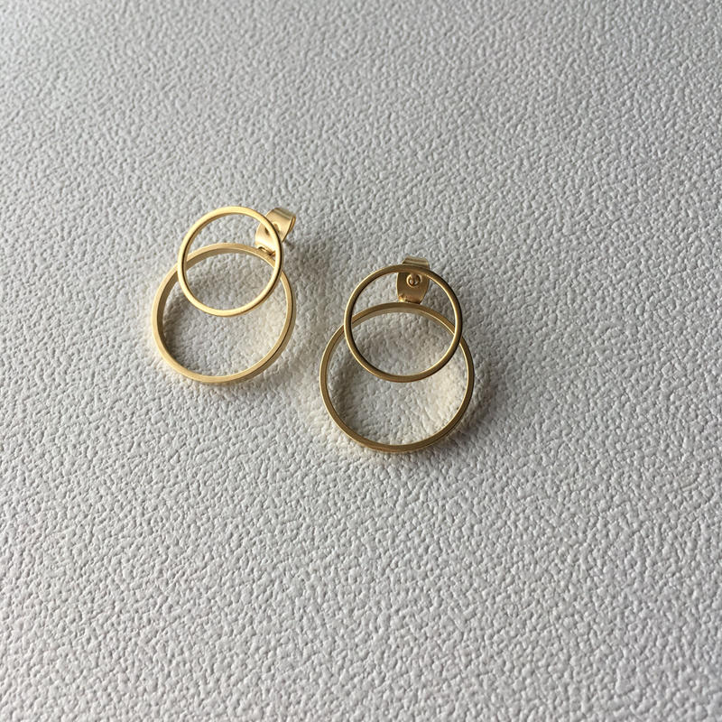w circle pierce (gd