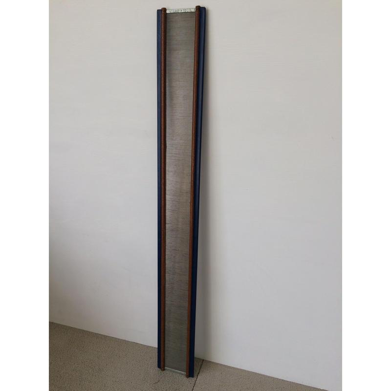 F051【USED】ステンレス筬 10cm/11羽 内寸72cm