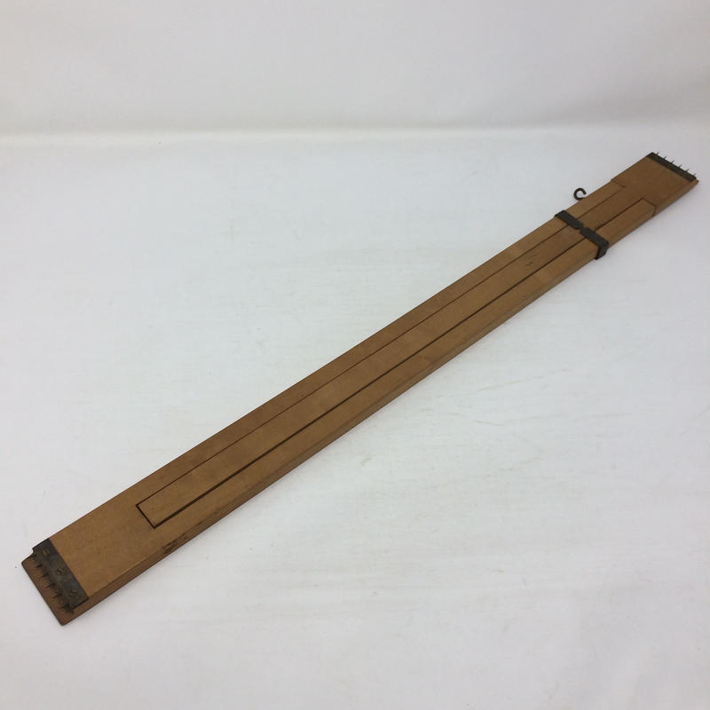 【USED】A044  伸子 長さ62cm 〜
