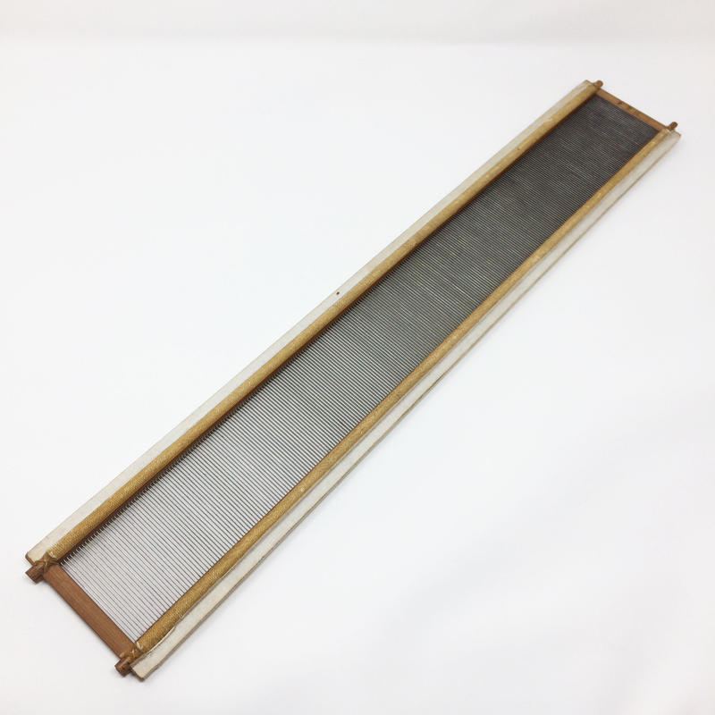 A061 【USED】ステンレス筬 20羽 内寸52.2cm